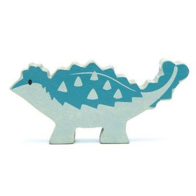 Tender Leaf Toys Ankylosaurus Dinosaur