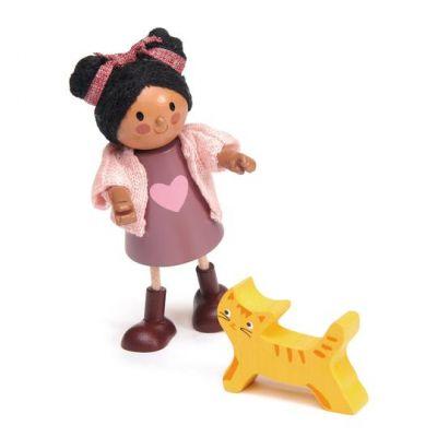 Tender Leaf Toys Ayana Doll
