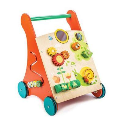 Tender Leaf Toys Baby Activity Walker