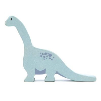 Tender Leaf Toys Brontosaurus Dinosaur