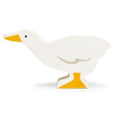Tender Leaf Toys Farmyard Goose