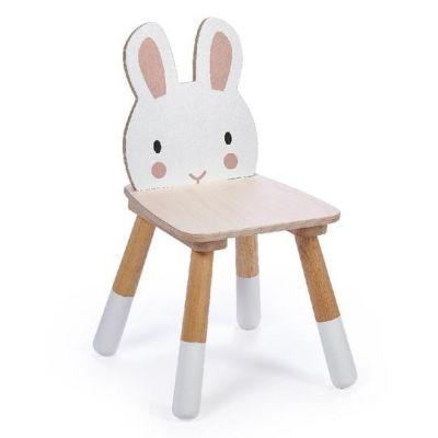 Tender Leaf Toys Forest Rabbit Chair