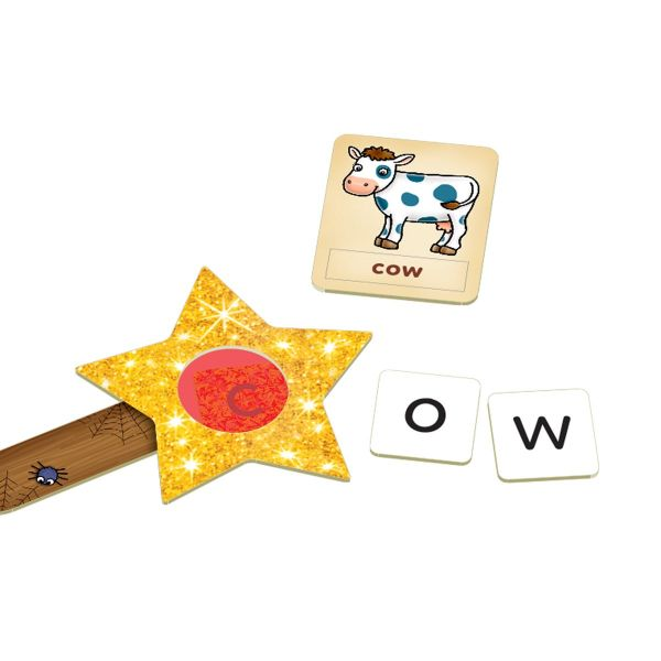 Orchard Toys Magic Spelling Game