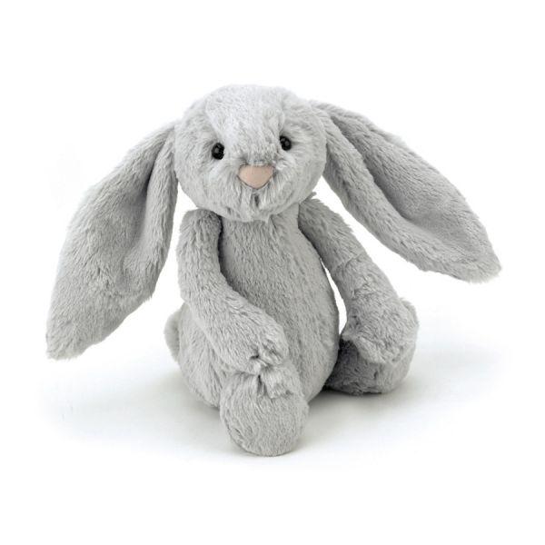 Jellycat Bashful Silver Bunny (large)