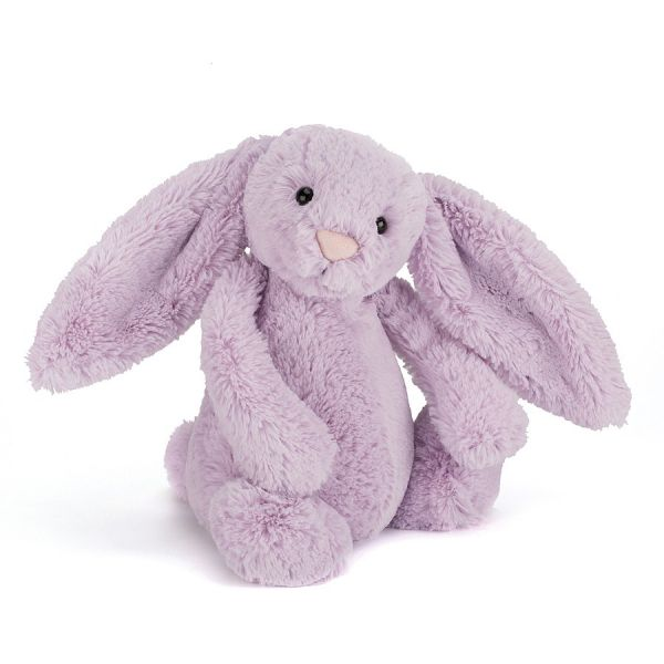 Jellycat Bashful Hyacinth Bunny (small)