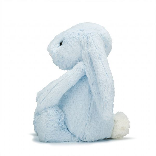 Jellycat Bashful Blue Bunny (large)