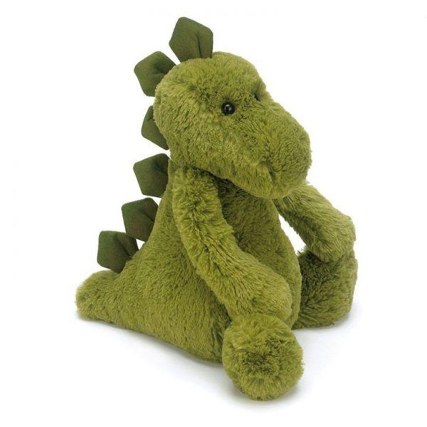 Jellycat Bashful Dinosaur