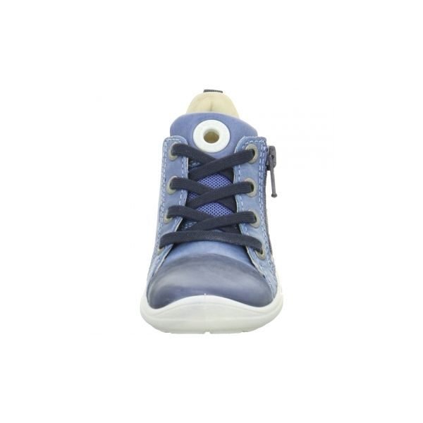 Ecco Boys Blue Boot 75404155396