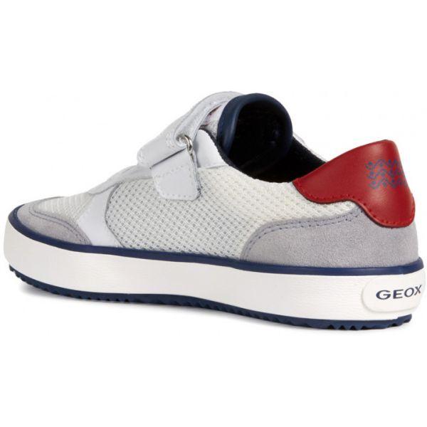 Geox Boys Alonisso Trainer J922CE 01422 C0899