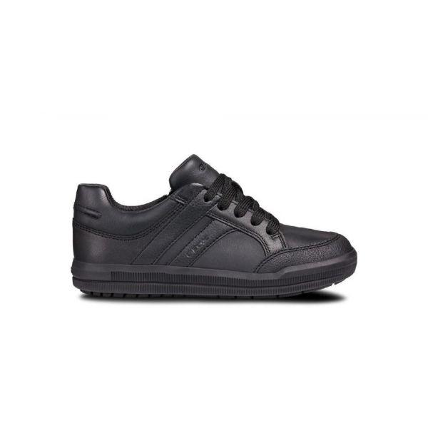 Geox Boys Arzach Lace Shoe J844AD 05443 C9999