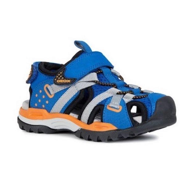 Geox Boys Borealis Sandal J920RB 0CE14 C0685
