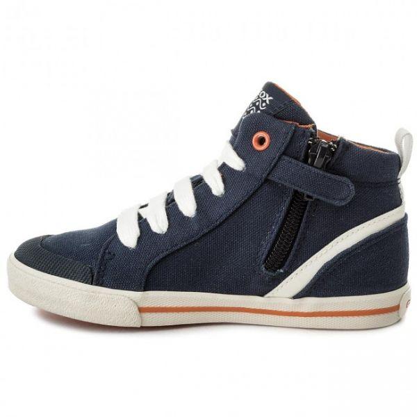 Geox Boys Kilwi Boot J82A7H 01054 C0820