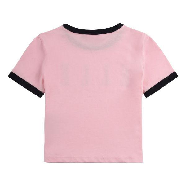 Elle Pink T-Shirt ELL0368