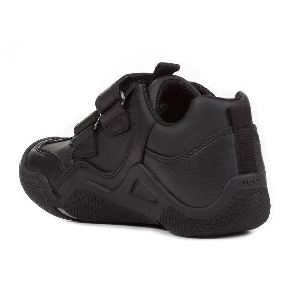 Geox Boys School Shoe Wader J8430A 05443 C9999
