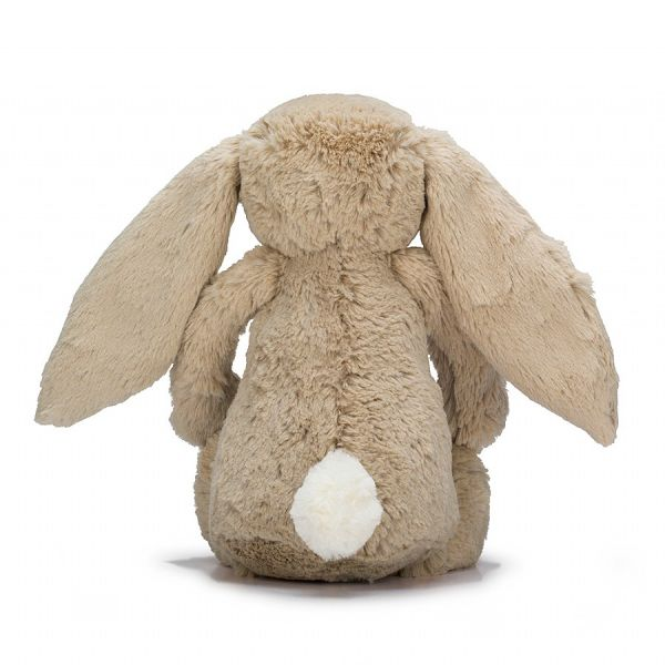 Jellycat Bashful Bunny Medium-Beige