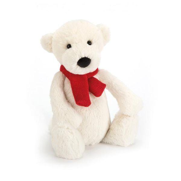 Jellycat Bashful Polar Bear Medium