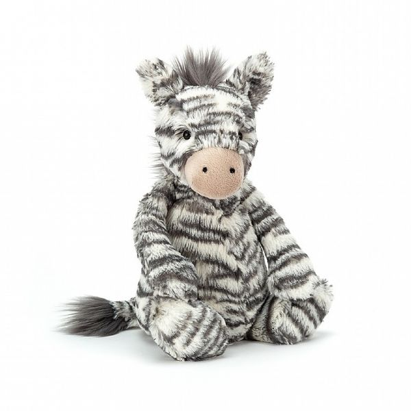 Jellycat Bashful Zebra (Medium)