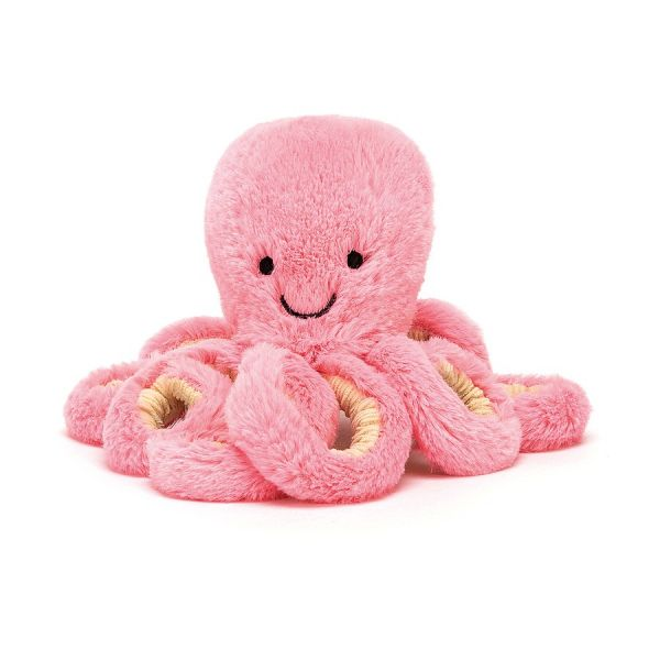 Jellycat Candie Octopus (Tiny)