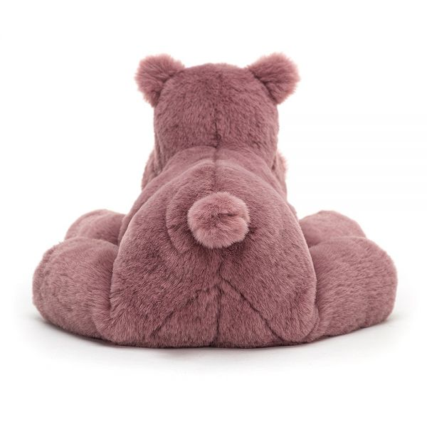Jellycat Huggady Hippo Medium