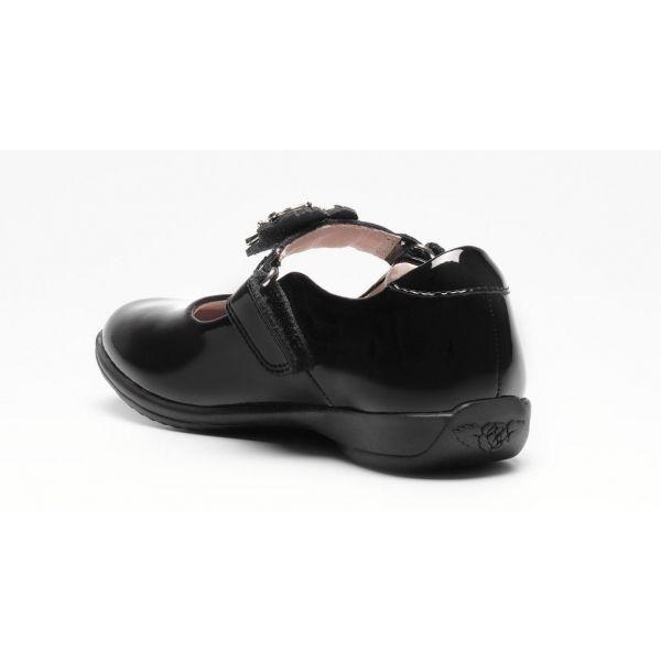 Lelli Kelly Girls School Shoes LK8312 (F Fit)
