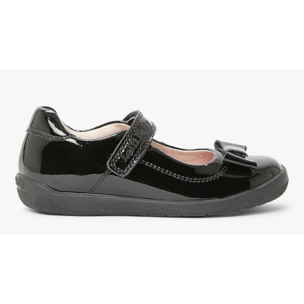 Lelli Kelly Girls Elsa School Shoes LK8262