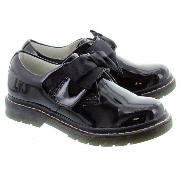 Lelli Kelly Girls Irene School Shoes LK8284