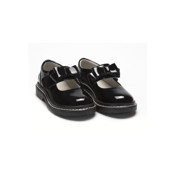 Lelli Kelly Girls Tracey School Shoes LK8279