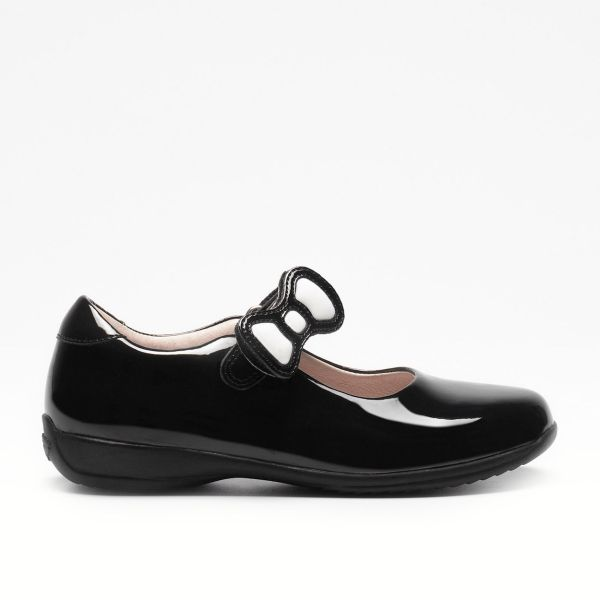 Lelli Kelly Colourissima School Shoes LK8802