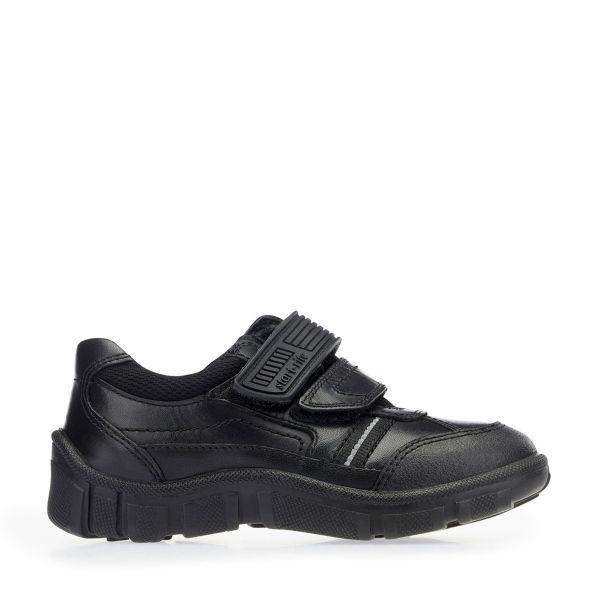 Start Rite Boys Luke School Shoes