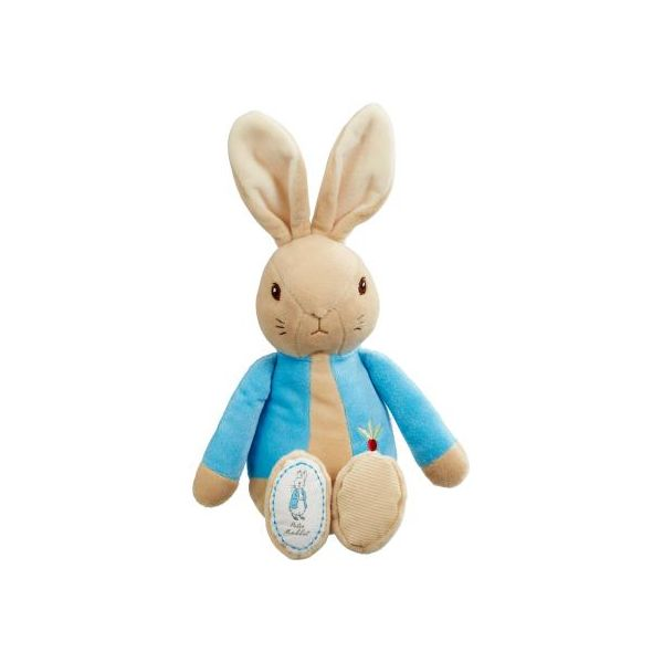 Beatrix Potter My First Peter Rabbit
