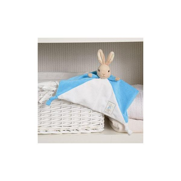 Beatrix Potter Peter Rabbit Comfort Blanket