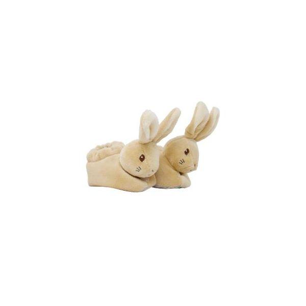 Beatrix Potter Peter Rabbit First Booties Set