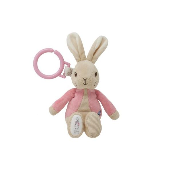 Beatrix Potter Flopsy Bunny Jiggle Attachment
