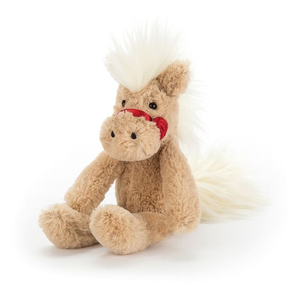 Jellycat Prancing Palomino Pony