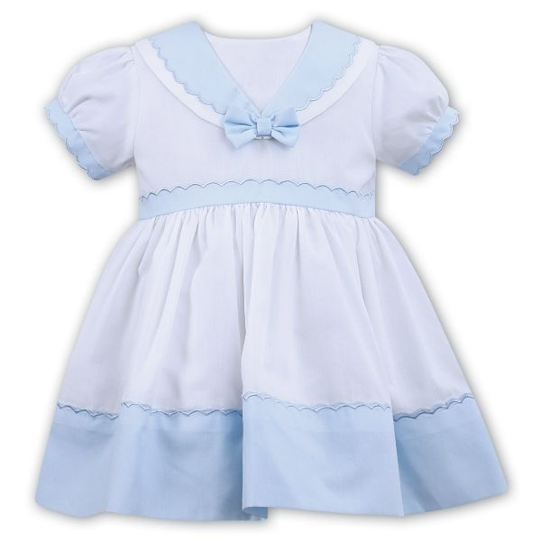 Sarah Louise Sailor Dress 011570