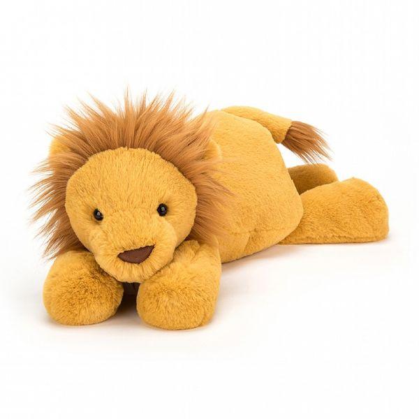 Jellycat Smudge Lion (medium)