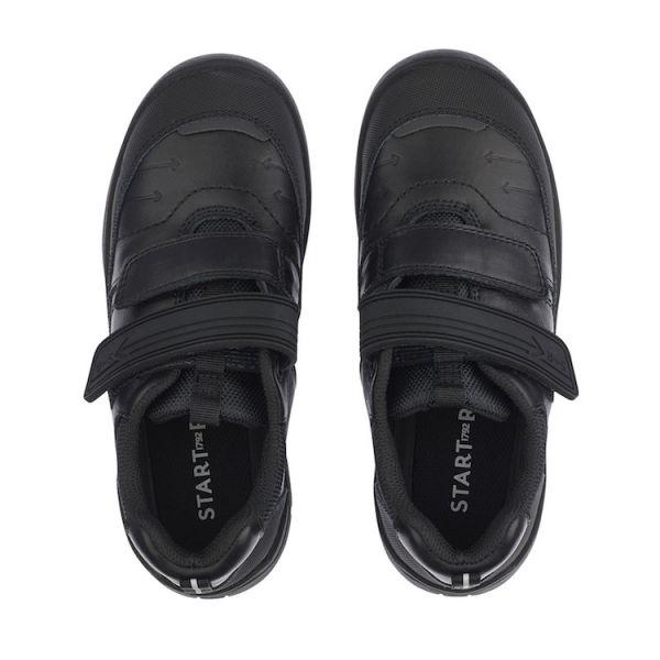 Start-Rite Boys Bolt School Shoes
