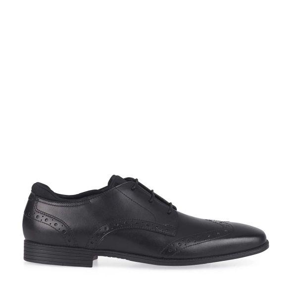 Start-Rite Boys Tailor School Shoes