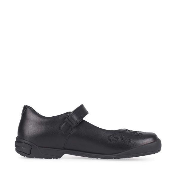 Start-Rite Girls Hopscotch School Shoes