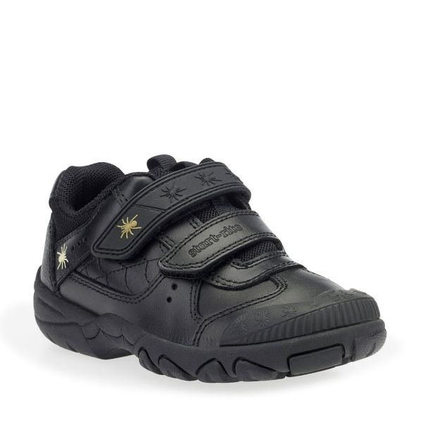 Start Rite Boys School Shoe Tarantula