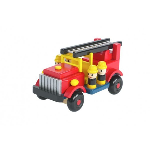 Orange Tree Fire Engine
