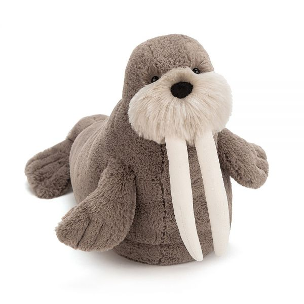 Jellycat Willie Walrus